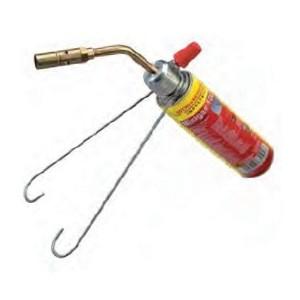 Hořák ruční 1450° C, 14mm, MINIGAS, Rothenberger Industrial, ROT35503