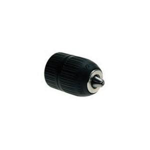 Rychloupínací sklíčidlo plastové 2-13 mm, CON-DC-1513