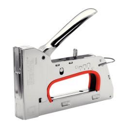 Profesionální ocelová sponkovačka, 6-14 mm, spony R53, Rapid, R353