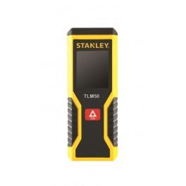 Laserový dálkoměr,  15 m, TLM50, Stanley, STHT1-77409