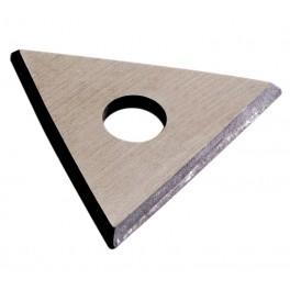 Náhradní břit ke škrabce 448 a 625, trojúhelníkový, 25 mm, Bahco, 449
