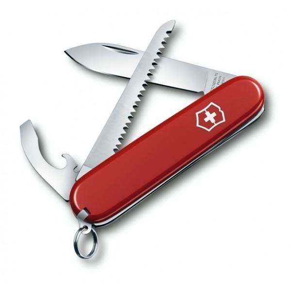 Kapesní nůž, Victorinox Walker, 0.2313
