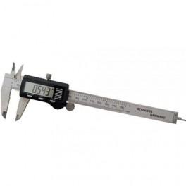 Digitální měřítko, posuvné, 150 mm, 1129197