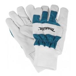 Pracovní rukavice, Worker Pro, velikost 10, Makita, 988000910