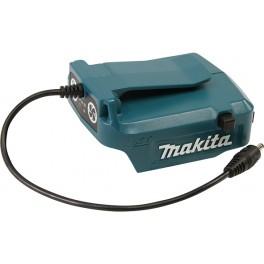 Adaptér akumulátoru LXT, k bundám s ventilátory, Makita, GM00001607