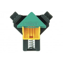 Rohová svěrka, pro prkna 10-22 mm, Wolfcraft, 3051000