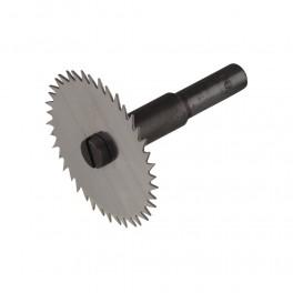 Rýhovací pila, 45 x 1,5 mm, stopka 8 mm, Wolfcraft, 3270000
