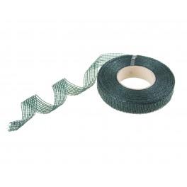 Vázací pásky - tkanina, 3 cm x 50 m, 45473