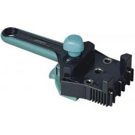 Univerzální rychlá kolíkovačka pro rohové, T a ploché spoje, 6, 8, 10 mm, Wolfcraft, 4640000