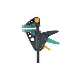 Jednoruční svěrka, 150 mm, 160 - 320 mm, EHZ Pro, Wolfcraft, 3456000