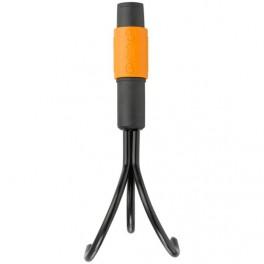 Kultivátor malý, krátký prostřední hrot, 85 mm, 330 mm, QuickFit™, 1000685, 136517, Fiskars, F136517
