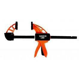 Jednoruční svěrka, 150 mm, QCG, Bahco, QCG-150