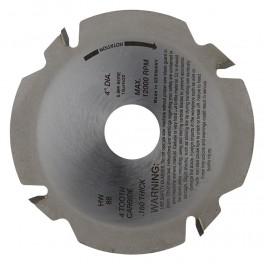 Náhradní kotoučová fréza, pro 2920000, 100 x 22,2 mm, 2924000