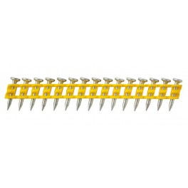 Hřebíky do standartního betonu, 15 mm, STD, pro DCN890, DeWALT, DCN8901015