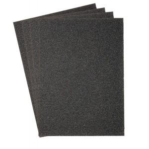 Brusný papír pod vodu PS11A 230 x 280mm, zrno 600, BPP600