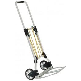 Mobilní zavazadlový vozík, TS 600, Wolfcraft, 5505000