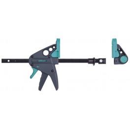 Stolní upínací zařízení, 120 mm, 90 kg, PRO 65-150-W, Wolfcraft, 3036000