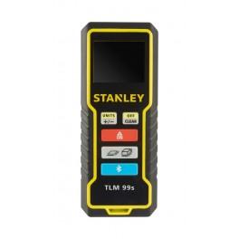 Laserový dálkoměr, 30 m, TLM 99S BLUETOOTH - DIY, Stanley, STHT1-77343