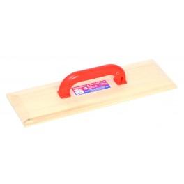 Hladítko dřevěné, 450 x 145 mm, F34010