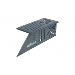 3D úhelník, Wolfcraft, 5208000