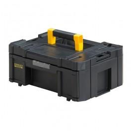 Box s hlubokou zásuvkou, 440 x 330 x 176 mm, TSTAK III, Stanley, FMST1-71968