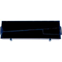 Prázdný plechový kufr pro gola sadu E034701, Expert, E034702