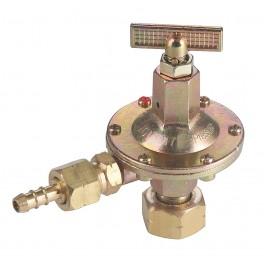Redukční ventil, 0,1 - 4 bar, Meva Igi I210
