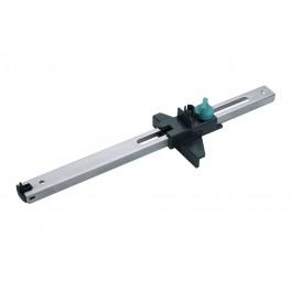 Zalícovávač laminátu, 235 mm, Wolfcraft, 6952000