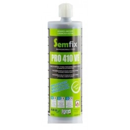 Chemická kotva, PRO 410 VE, Vinylester 410 ml, VIN410