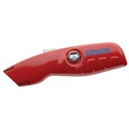 Bezpečnostní trapézový nůž, TUV certifikace, IRWIN, 10505822