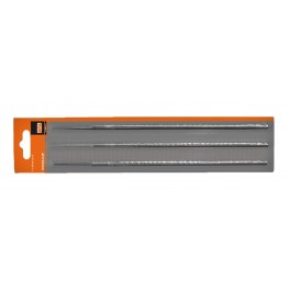 Pilník na pilové řetězy, 4.0 mm, 3 kusy, BAHCO, 168-8-4.0-3P