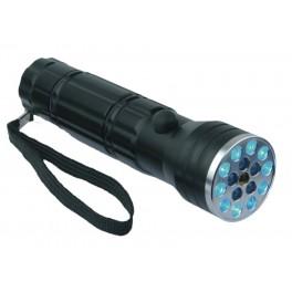 LED svítilna 3 v1, Bruder Mannesmann, 30665