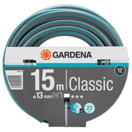 """Hadice Classic, 1/2"""", 15 m, bez armatur, Gardena, G18000-20"""