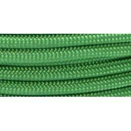 Šňůra Paracord 550, 4 mm, zelená, SNURA4ZE
