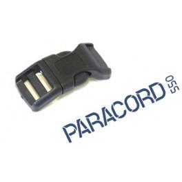 Lomený trojzubec, 13 mm, Paracord, PCTROJ13