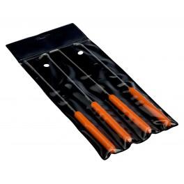Háčky, šídla a škrabáky, 150 mm, Bahco, 2633/S4
