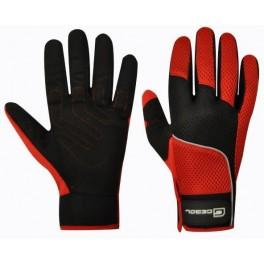 Pracovní rukavice AIR TECH, veliost 10, Gebol, 1216868