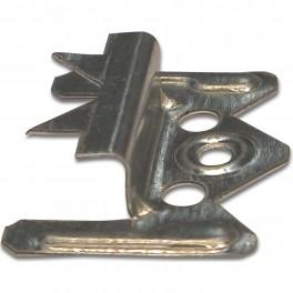 Příchtyka na palubky, 3 mm / 250 ks, 1169627