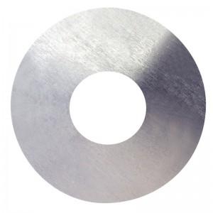 Podložka karosářská, DIN 134, zinek bílý, 8 mm, PKA8