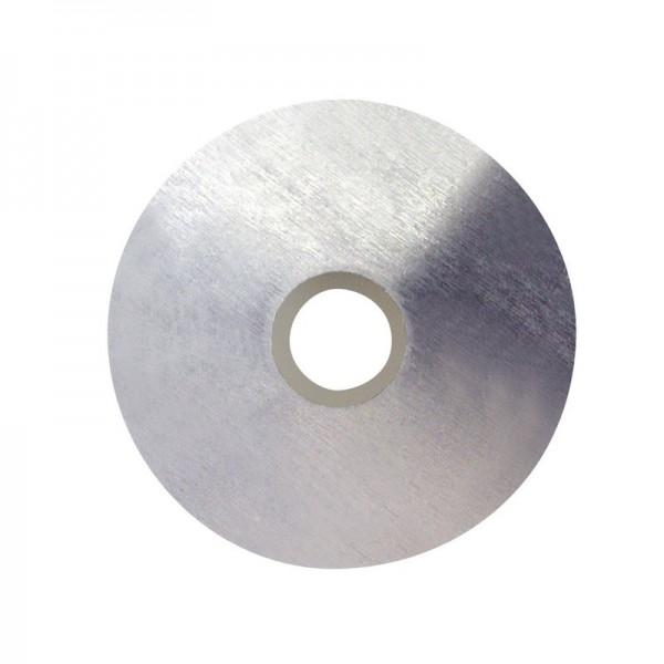 Podložka pod dřevěné konstrukce, DIN 440, zinek bílý, 8 mm, PDK8