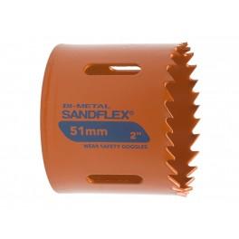 Děrovací pila bimetalová SANDFLEX®,  76 mm, Bahco, 3830-76-VIP