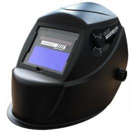 Samostmívací svařovací maska, KIT 725S, černá, Kuhtreiber,, KUT5850021