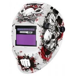 Samostmívací svařovací maska, KIT 725S, Skull, Kuhtreiber, KUT5850025
