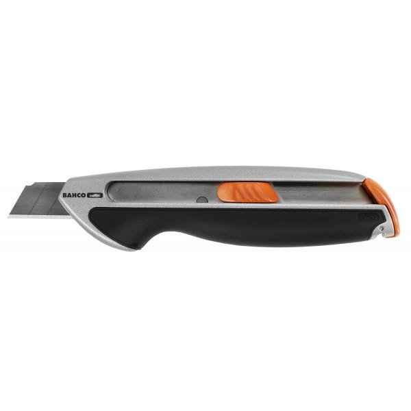 Ořezávací nůž, 18 mm, ERGO™ s odlamovací čepelí, Bahco, KE18-01