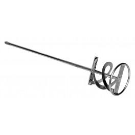 Michadlo s kruhem, upnutí SDS+, 100 mm, délka 500 mm, F35095