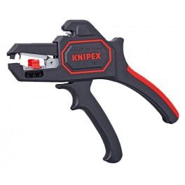 Automatické odizolovací kleště, 180 mm, Knipex 1262-180