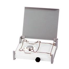 Vařič stolní Riga - 1 hořáky - vysokotlaký, 2338, MEVA2338