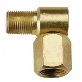 Matice s kolenem, M9 x 0,75 mm, 4372C, MEVA4372C