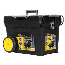 Pojízdný box na nářadí s organizérem, 60,3 x 37,5 x 43 cm, STANLEY, 1-97-503