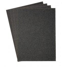 Brusný papír pod vodu PS11A 230 x 280mm, zrno 500, BPP500